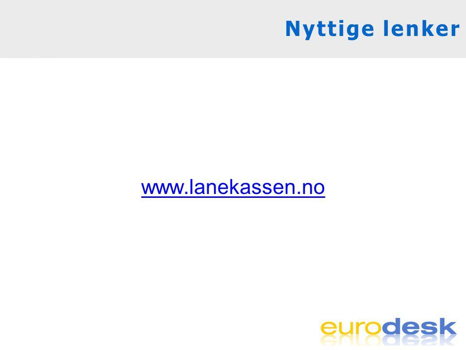 www.lanekassen.no