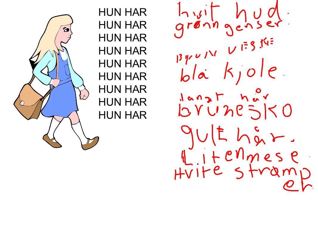 HUN HAR