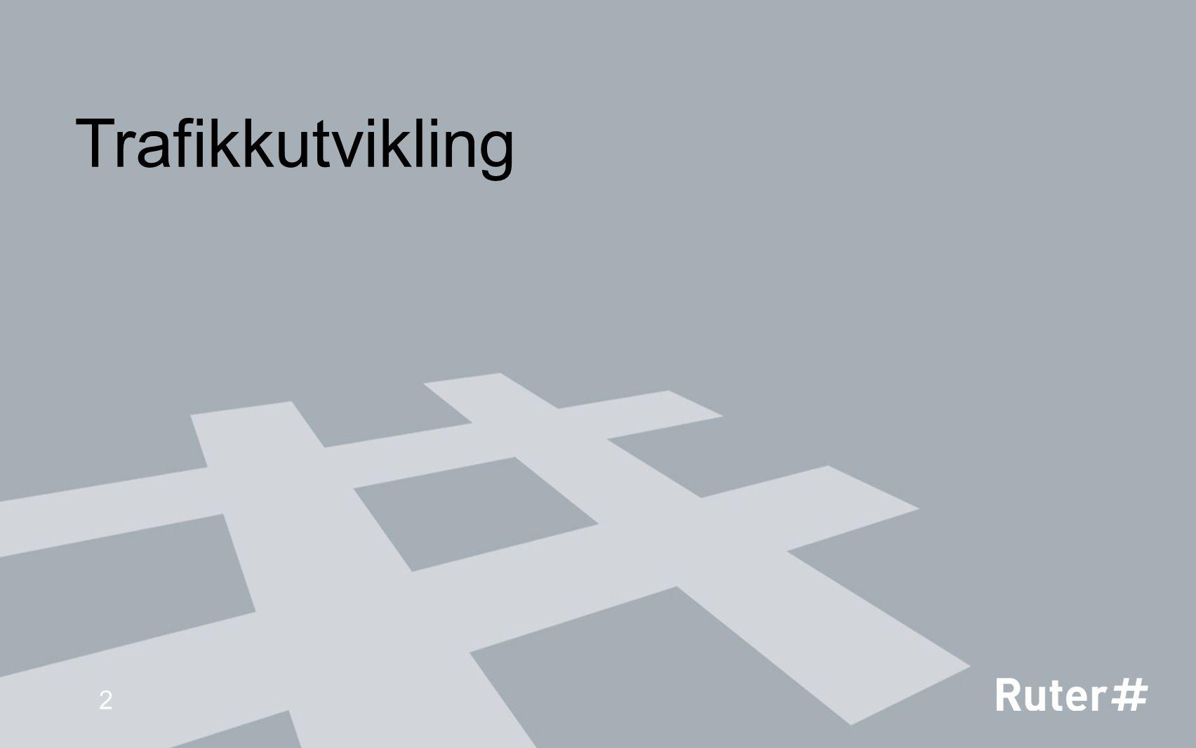 Fortsatt høy kundetilfredshet Høyest score i Akershus Utvalg: 30 000 / år (reisende) Skala 1:5