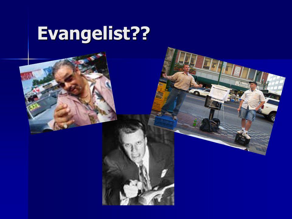 Hindringer  Ikke min gave  Utilstrekkelig visjon  Utilstrekkelig teologi / Bibelsk forståelse  Uhensiktsmessige tradisjoner