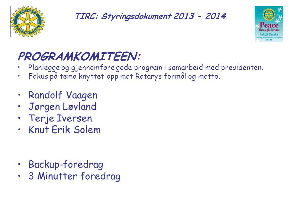 SAK 8. Regnskap 2012/2013
