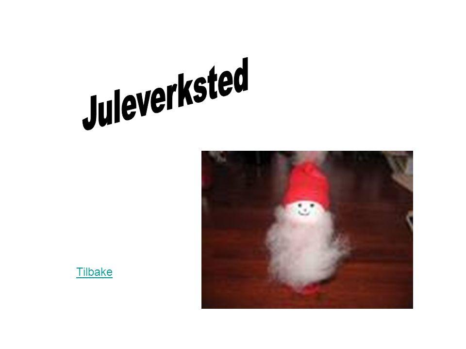 Bygda som glømte at det var jul Har du hørt om Alf Prøysen.