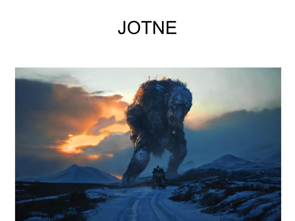 JOTNE