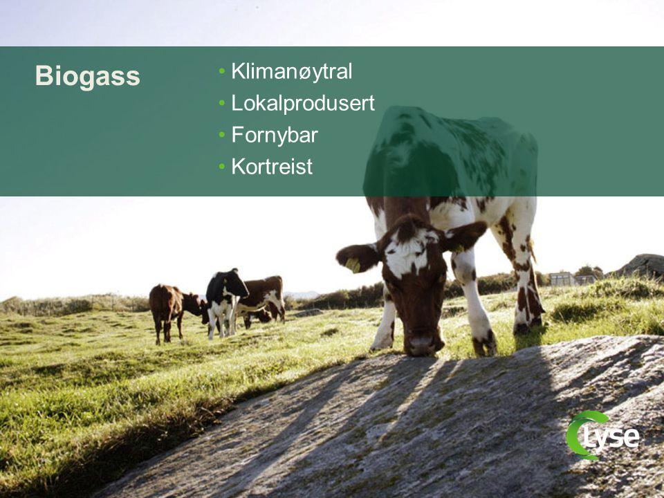 Riktig prioritering av energi til varme 1.Spill- og gjenvinningsvarme (fra avfallsforbrenning og industri) •Resultat av eksisterende virksomhet; går ellers til spille (ergo klimanøytral i bruk) og kan kun nyttes til oppvarming 2.Klimanøytral gass (biogass, overskuddsgass fra LNG) •Klimagevinsten i landbruket gjør at denne må prioriteres før fast bio 3.Biomasse (skog, rivningstrevirke mm) •Klimanøytral energi forutsatt god skogdrift 4.Naturgass primært der dette gir samfunnsmessig og miljømessig gevinst •Tilrettelegger for biogass og fjernvarme; lavere marginalutslipp enn strøm, lik VP 5.Enkeltstående varmepumpe i bygg •Mest effektiv bruk av strøm 6.Elektrisk energi til oppvarming •Siste utvei