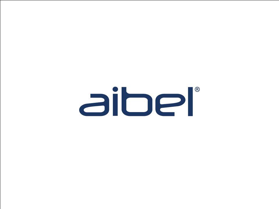 - 10 - © Aibel 2007