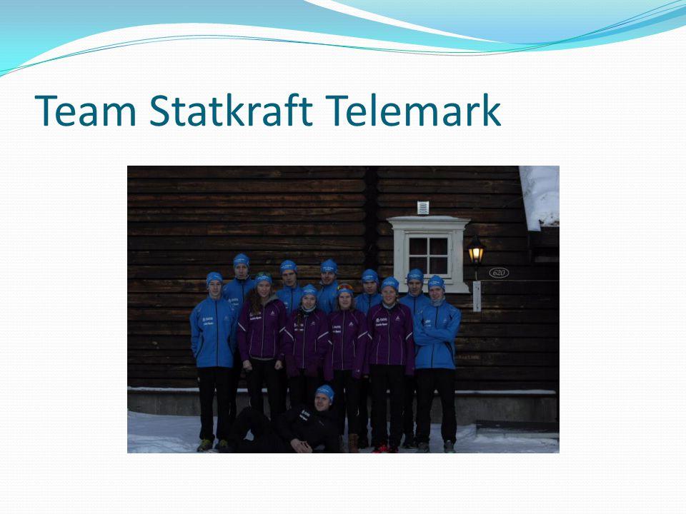 Team Statkraft Telemark