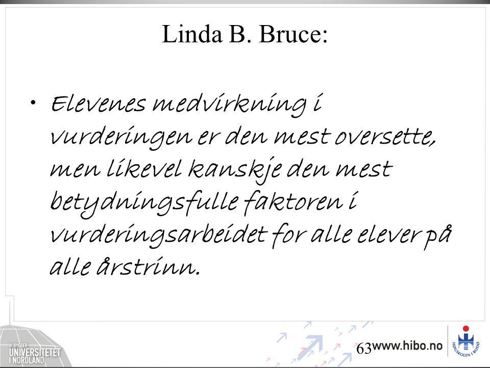 63 Linda B.