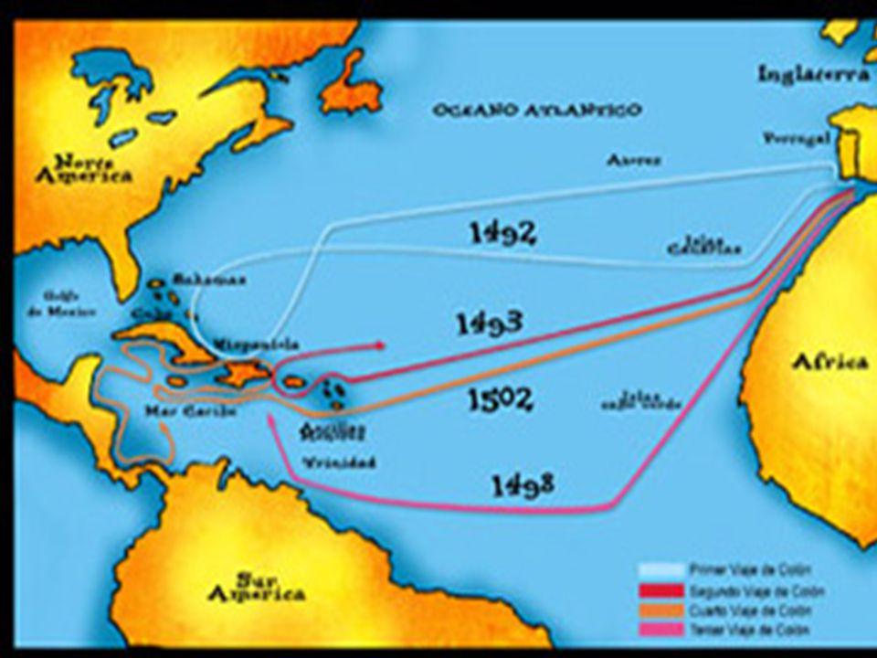 • 1519 ankom Hernán Cortés Mexico med sine bevæpnede soldater, conquistadores • Her møtte han en organisert kultur kalt aztekere • Kopperepidemi førte til at over 200 000 aztekere mistet livet • Store mengder gull ble fraktet tilbake til Spania • Fra Bolivia til Chile møtte spanjolene på inkariket • Sykdom var hovedårsak til at disse kulturene ble overmannet av et fåtall spanjoler