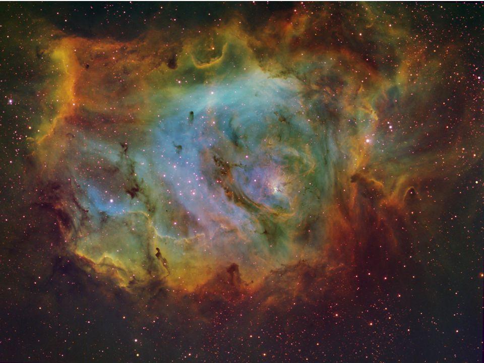 AST1010 - Stjerners dannelse og livsfaser 13