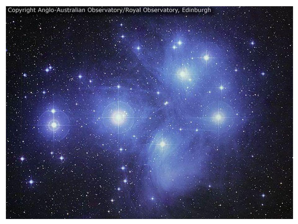 AST1010 - Stjerners dannelse og livsfaser 7