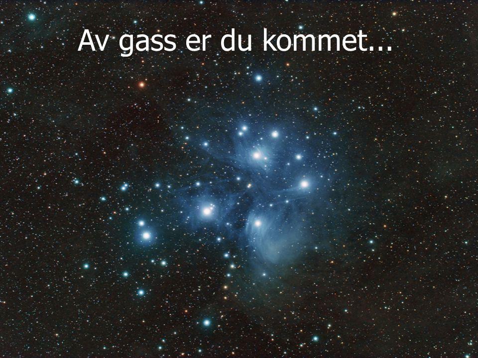 Mulig supernovarest