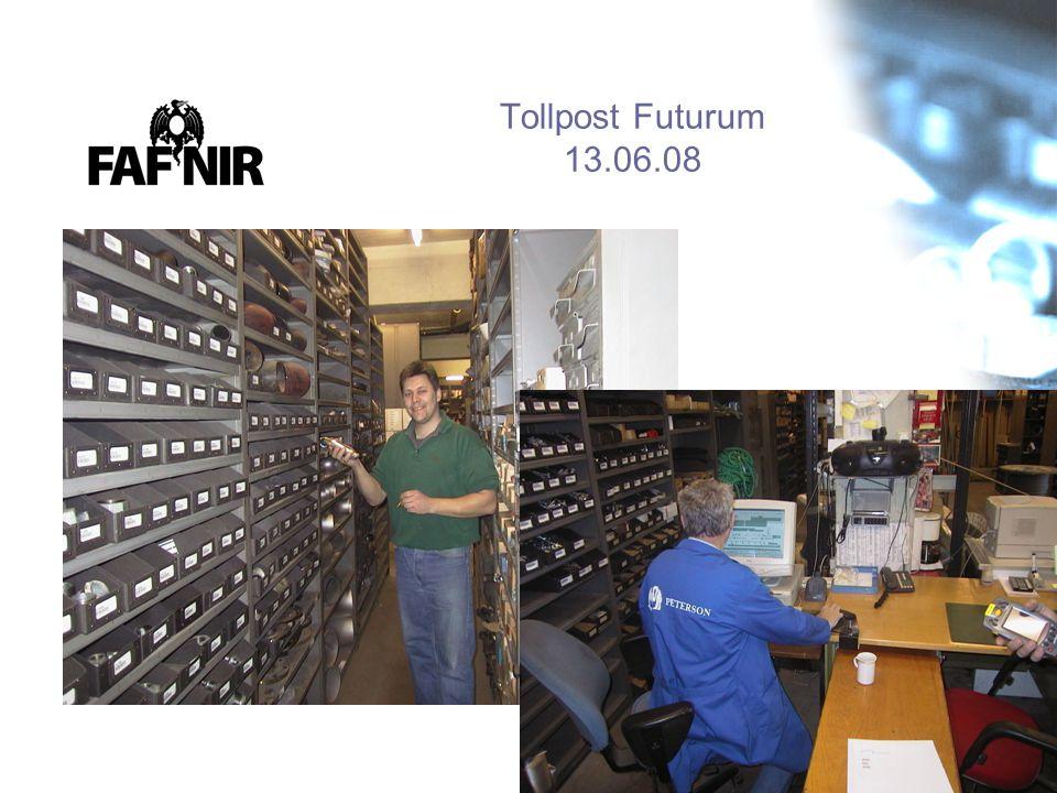 Tollpost Futurum 13.06.08