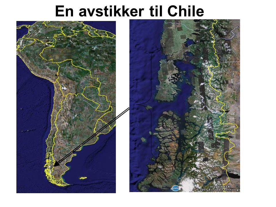 En avstikker til Chile