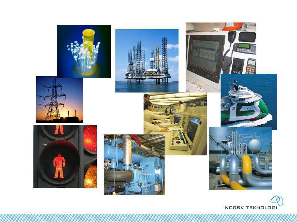 Energiområdet - nye teknologi- og kompetanseområder  Ny energiproduksjon  Oppgradering av eksisterende vannkraft, samt utbygging av lokal småkraft  Vindkraft  Bio og varme  Solenergi  Energiforsyning og forsyningssikkerhet  Store investeringer i sentralnettet – generelt etterslep  Overføringskapasitet mellom regioner  Utenlandsforbindelser  Sterk fokus på forsyningssikkerhet  Innføring av smarte målere (AMS) som første steg mot smarte nett (Smart Grid)  Energieffektivisering (forts.)