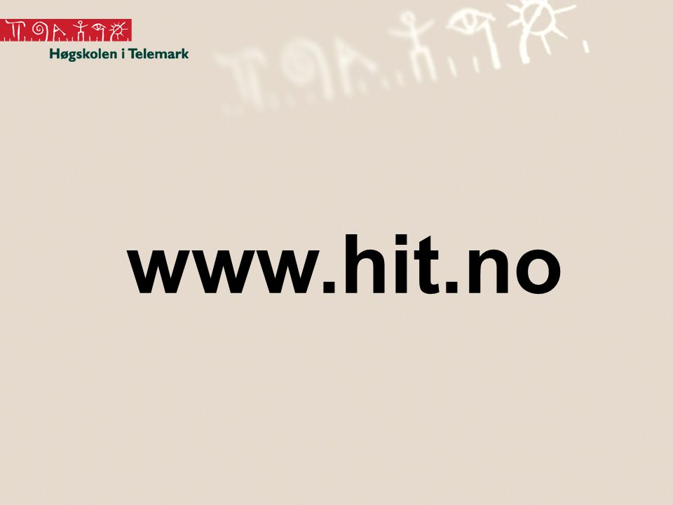 www.hit.no