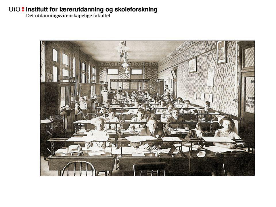 17 Oppbygning av eksamen i lærerutdanningen ved ILS etter 2010 FagdidaktikkPedagogikk Praksis 17
