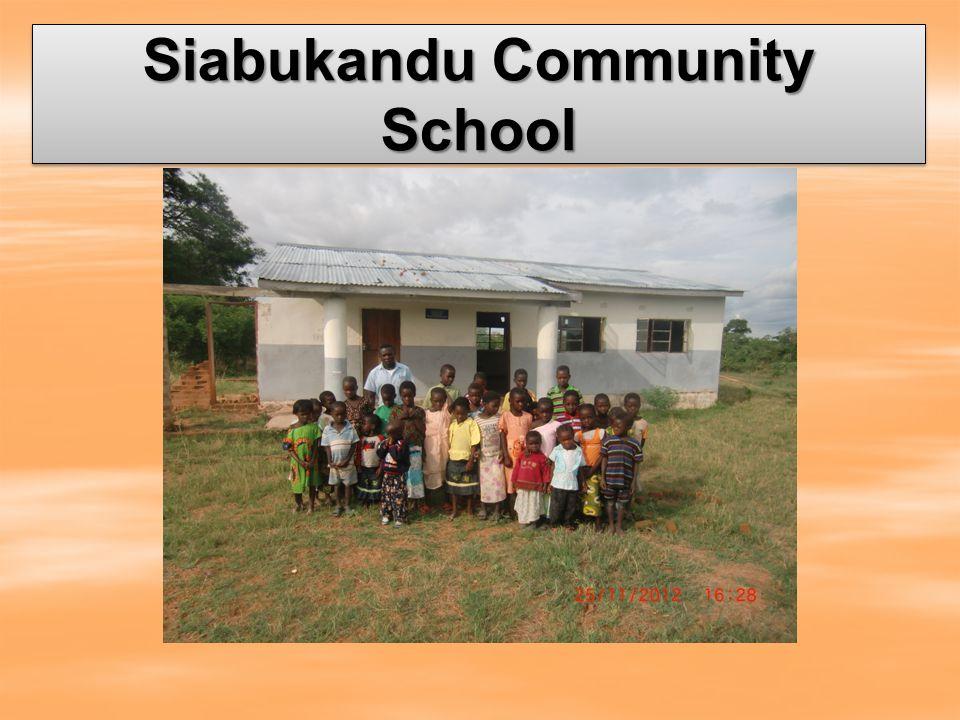 Siabukandu Community School