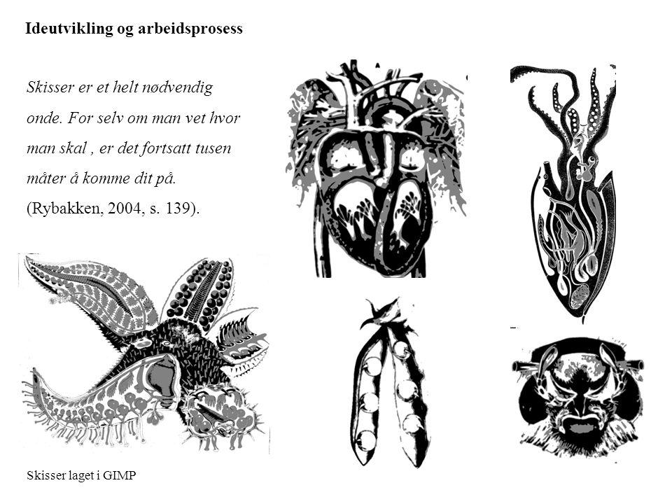 Materialvalg • Naturmateriale • Bærekraftig • Hverdagsobjekt • Mykt Ting bringer med seg fortellinger (Utne, 2009).