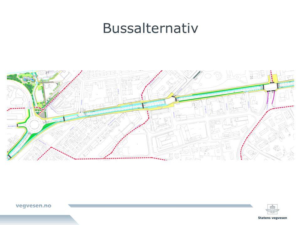 Bussalternativ