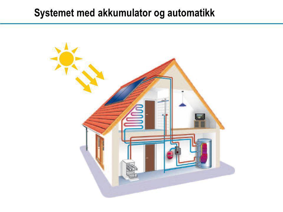 www.dahl.no Systemet med akkumulator og automatikk