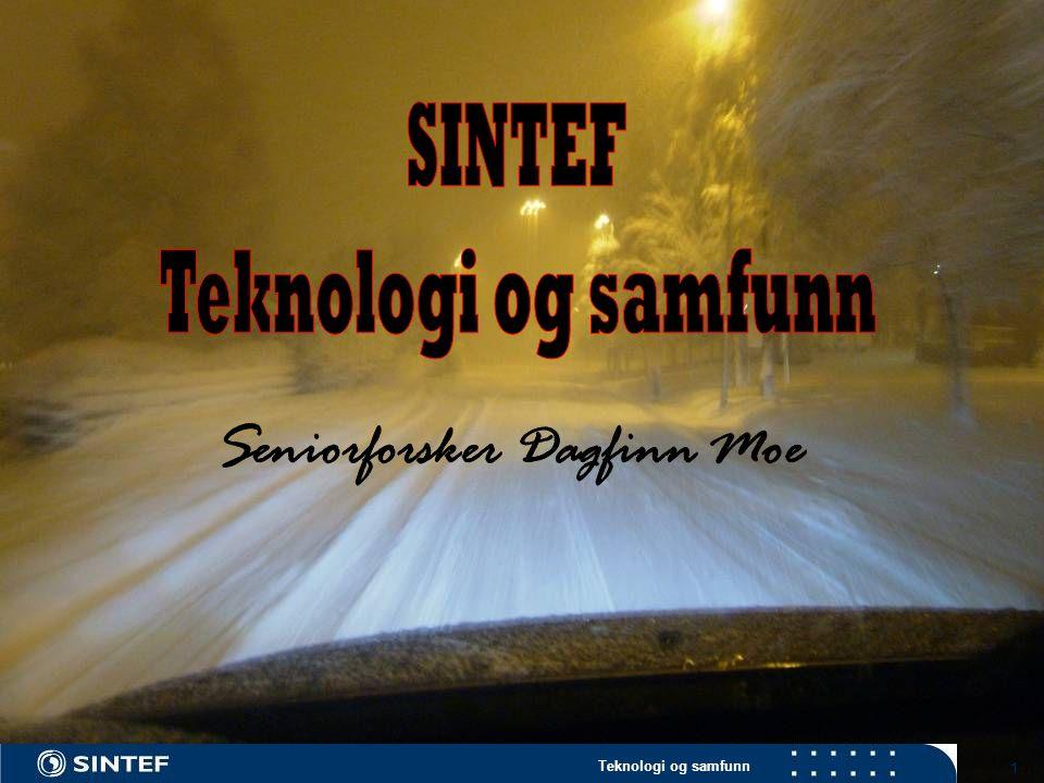 Teknologi og samfunn 1