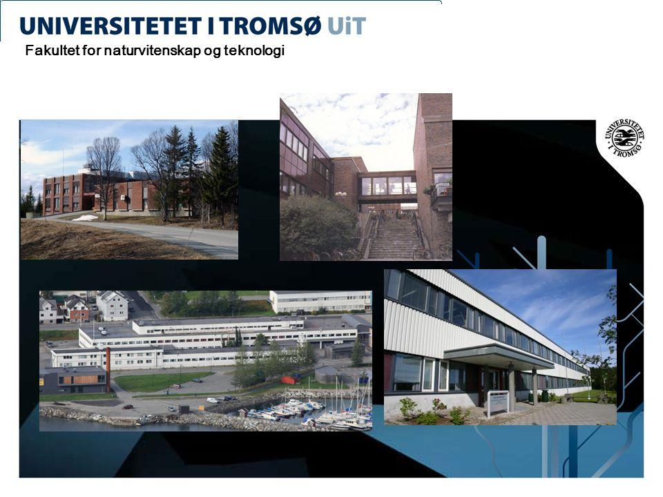 Teknologibygget: ferdig høsten 2014 •8000 m2 •Ingeniørutdanning •Fysikk og teknologi utdanning •500 studenter •120 ansatte •Laboratorier •Kontorer •Auditorium •Simulatorsenter