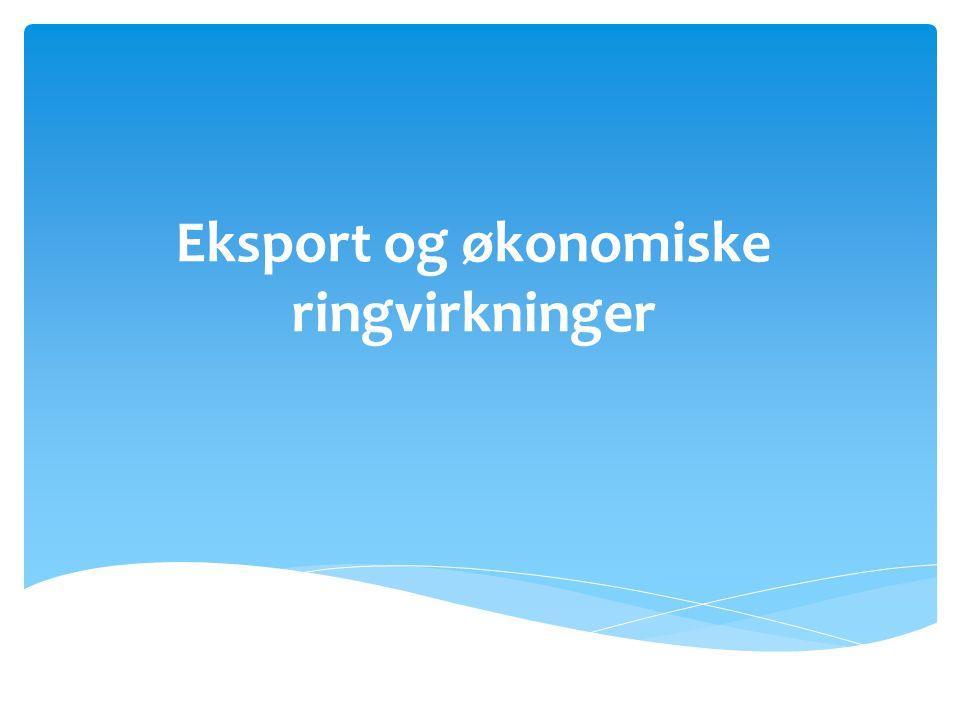  Bærekraftig og kontrollert matproduksjon i takt med naturen  Bidra til tilførsel av sunn og helseriktig mat til en voksende verden  Bærekraftig utvikling og vekst i næringslivet  Bærekraftige arbeidsplasser og kystsamfunn  Bidra til trygging av den norske velferdsstaten Havbruk er matproduksjon