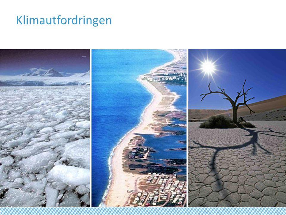 Klimautfordringen