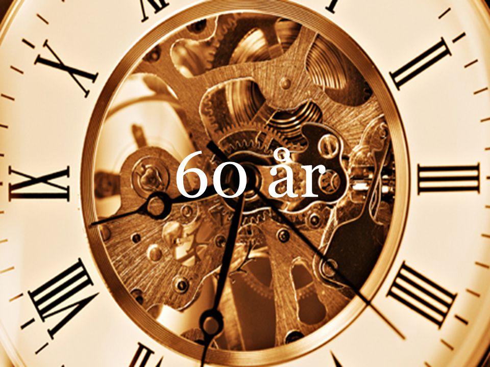 60 år