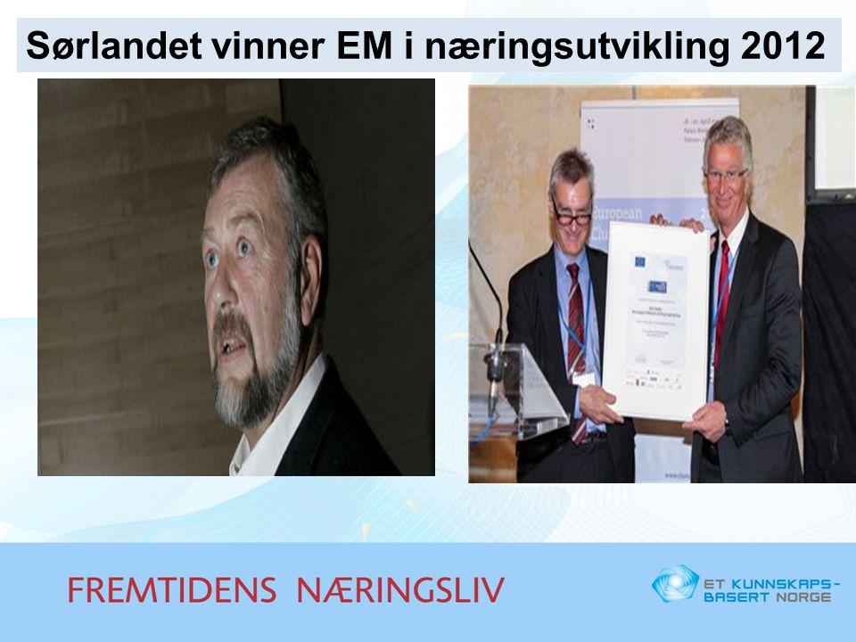 E18 Kristiansand – Grimstad skapte Agderbyen (et av Norges mest dynamiske arbeidsmarkeder)