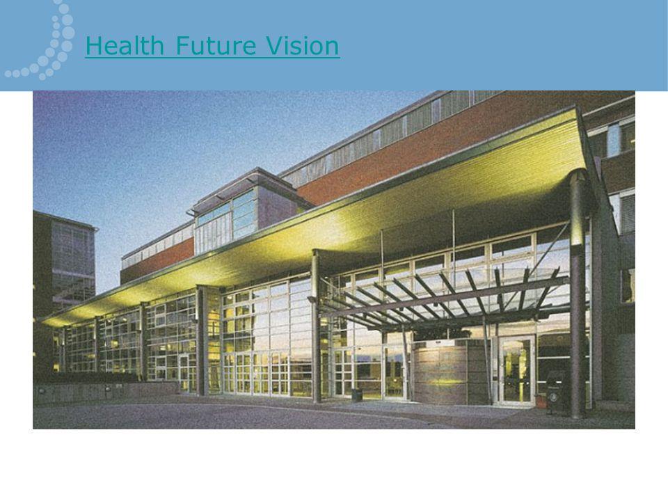 Health Future Vision