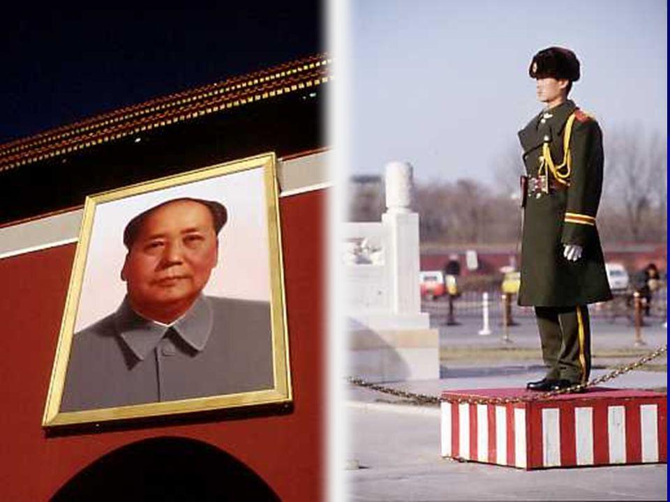 Kina-fakta 1,3 milliarder innbyggere Kommunistisk siden 1949 Forfølgelse av kristne 3-4 mill.