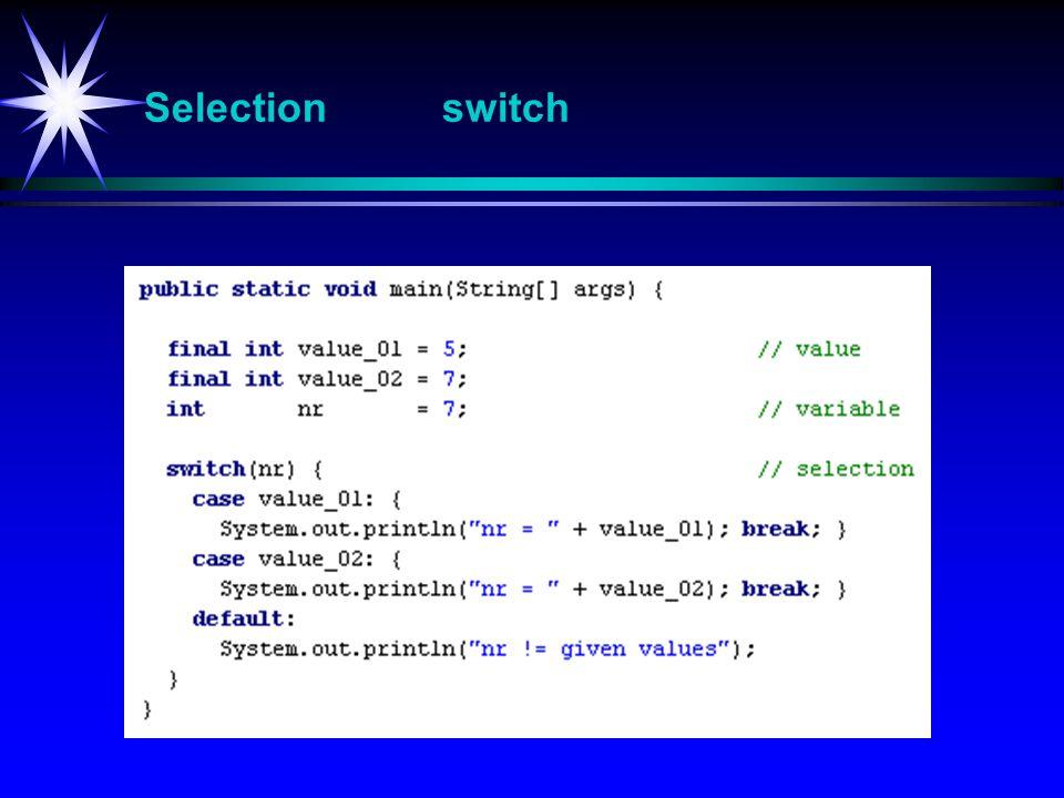 Interface - Abstrakte klasser main Concrete class A Abstract class A_A Interface I_A extends implements