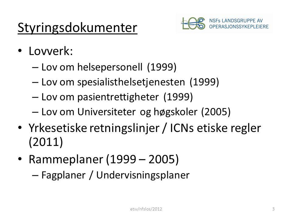 Kvalitetsreformen (høsten 2003) • NOKUT opprettes (uavhengig statlig organ) – Skal bl.a.
