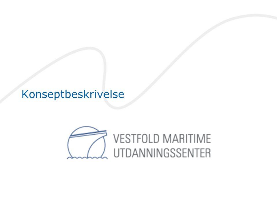 •Visjon  Norges ledende kompetansesenter innen maritim drift og operasjon.