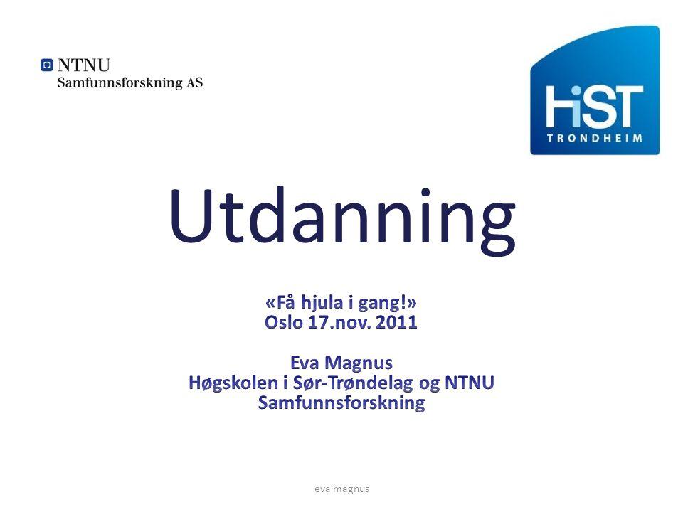 Lesing • Håkon: Det har med samsyn å gjøre.Når jeg leser så er det vanskelig å koordinere.