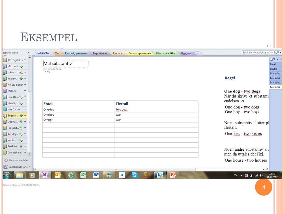 E KSEMPEL 01.01.2013 4 Ped:Konsult 2013