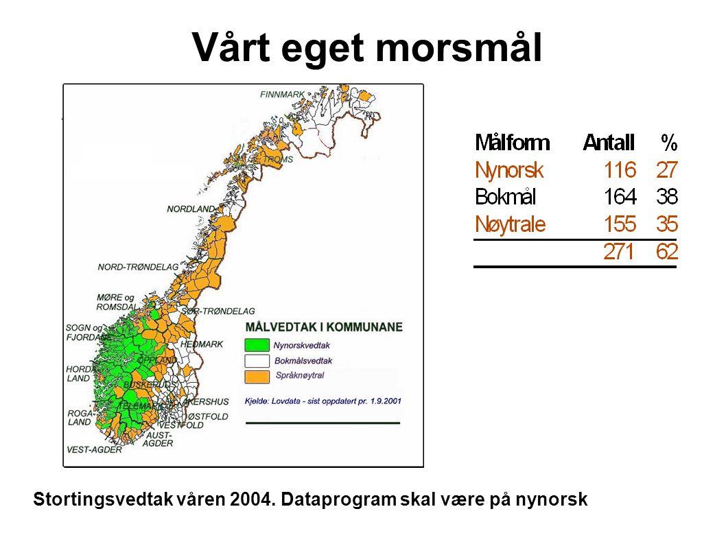 www.nordicos.org Besøke gjerne de nordiske forbrukerorganisasjonenes nettsted for hjelp med fri og åpen programvare.