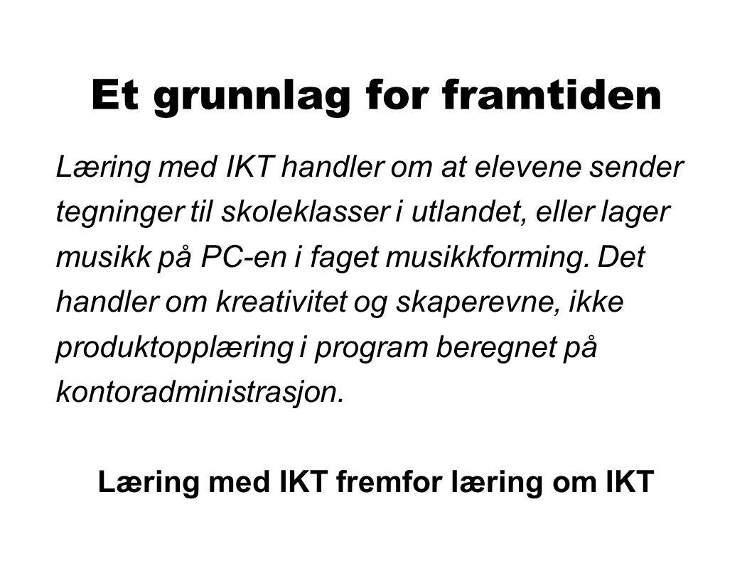 OpenOffice i Akershus vgs ● Hindrer piratkopiering grunnet brukervennlig lisens ● Betydelige omdisponeringer til fordel for primærvirksomheten ● 3 fylkeskommuner betaler oversettelsene ● Trenger videre finansiering