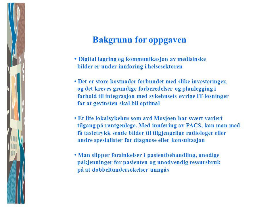 Dokument for infrastruktur og sikkerhet Fremgangsmåte • Spørreundersøkelse • Fortløpende dialog med Med.