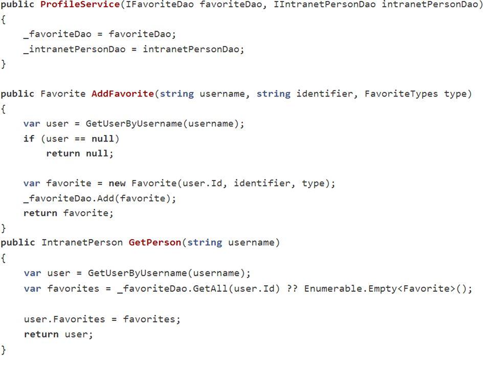 Data aksess • Normalt mot en database • For deres del: fil(er) (helst flere).