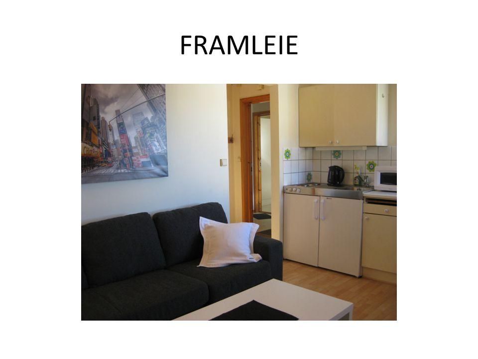 FRAMLEIE