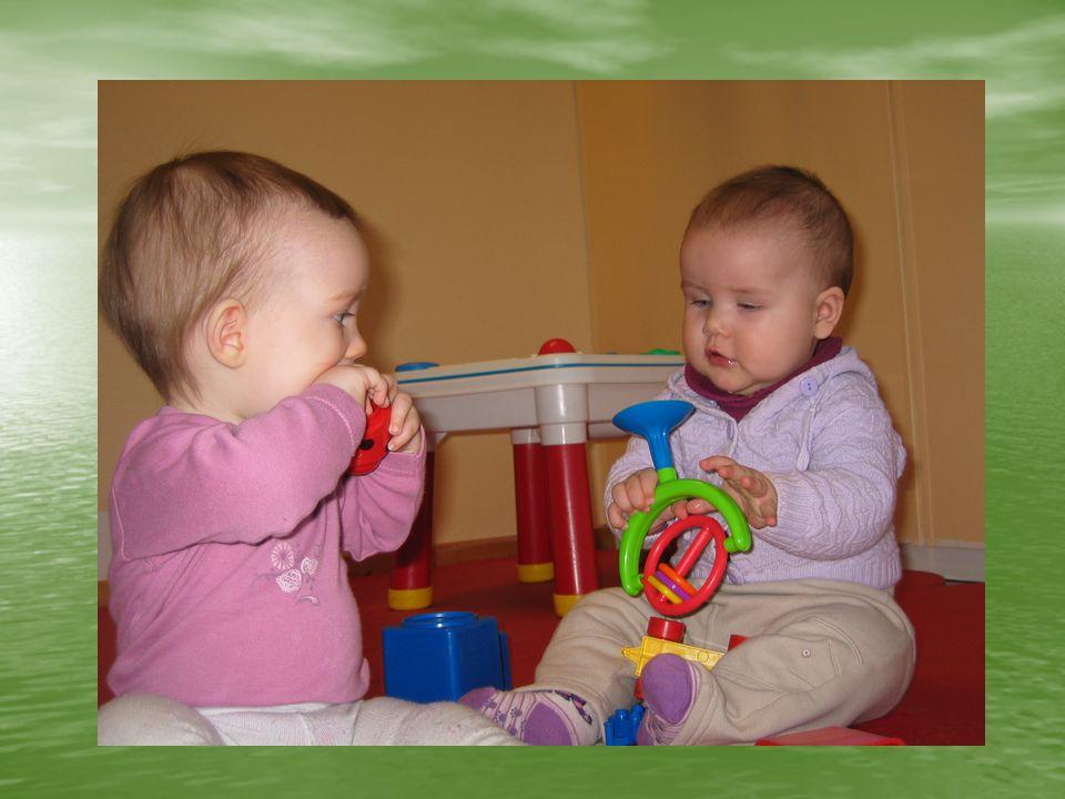 Målsetting i prosjektperioden  Ny organisering av tjenester for barn, unge og familier.