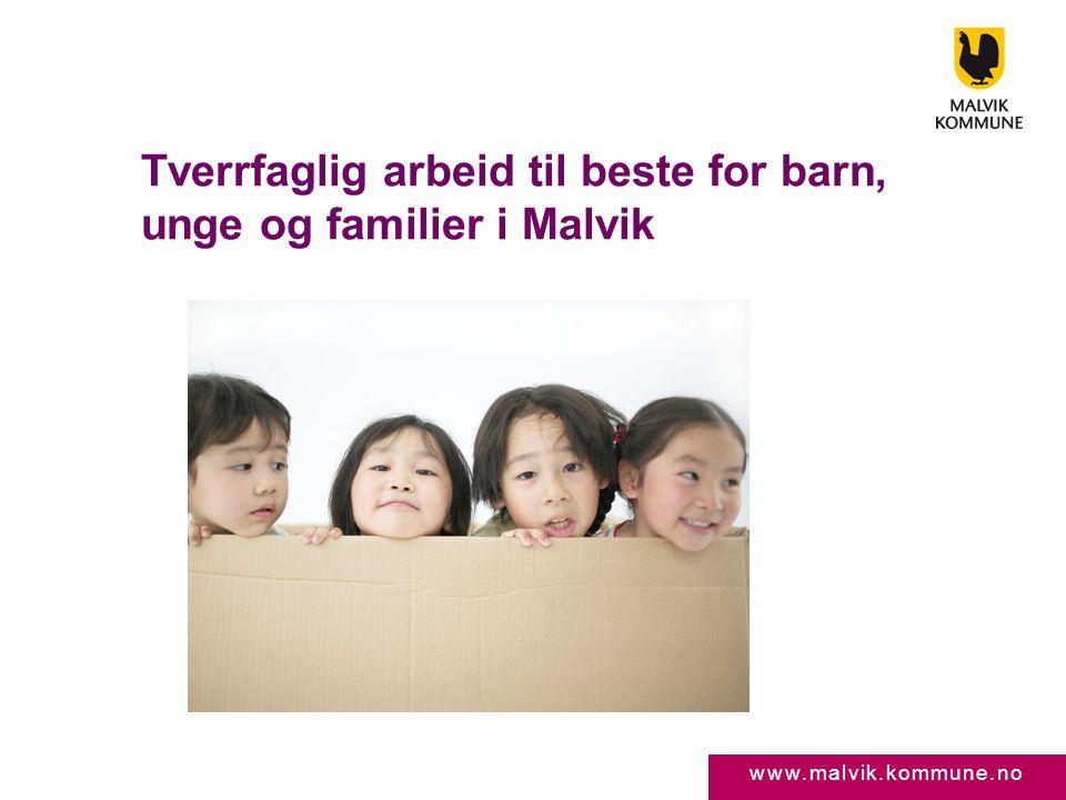 www.malvik.kommune.no Modellarbeid 4.runde • Høsten 2012/vår 2013 – observasjoner og stormøter.