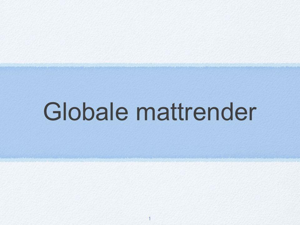 Globale mattrender 1