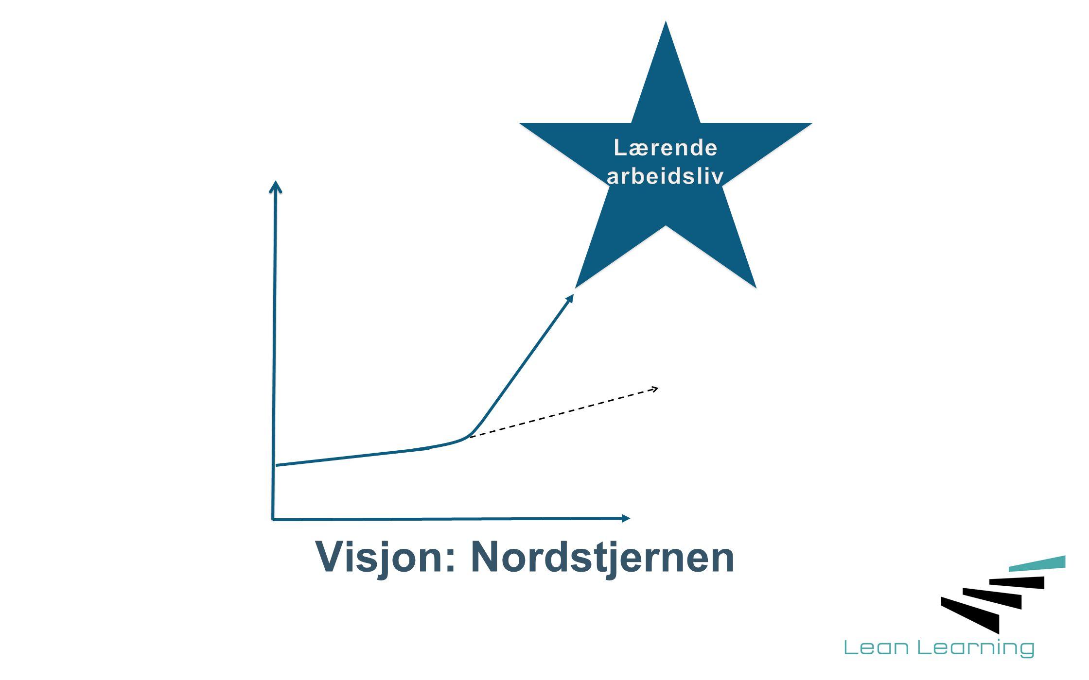Misjon 3 ØktlærehastighetIarbeidslivet Læring på arbeidslivets premisser