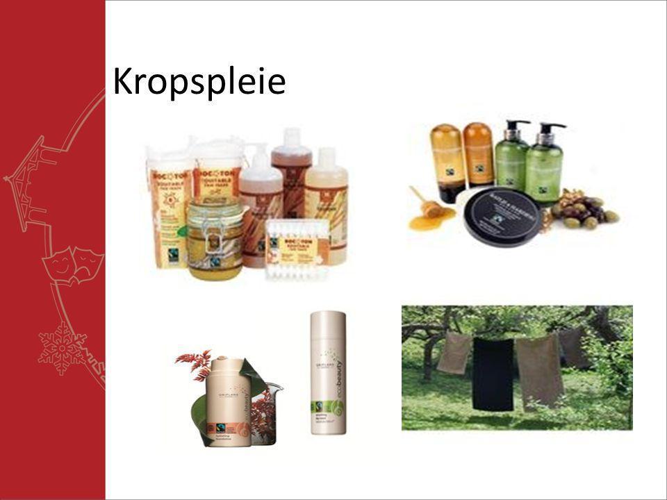 Kropspleie