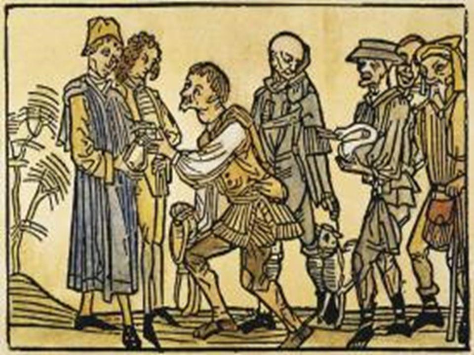 Føydalisme  Spesielt typisk i Frankriket og Tyskland  Landbygda og bøndene fikk større betydning, siden byene ble så svekket etter Romerrikets fall