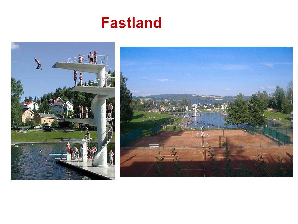 Fastland