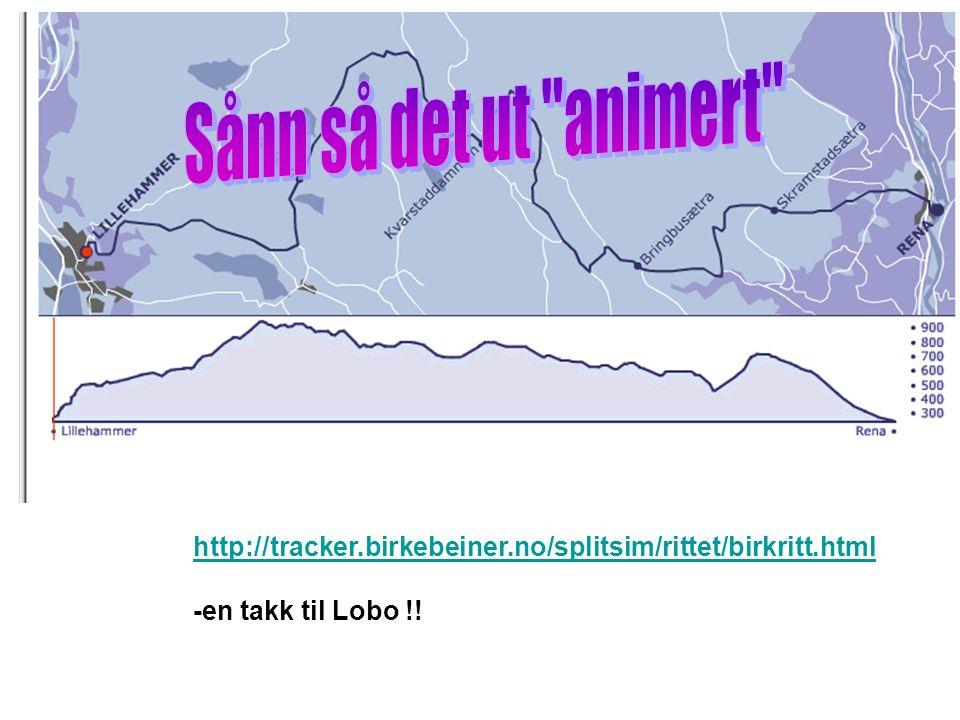 http://tracker.birkebeiner.no/splitsim/rittet/birkritt.html -en takk til Lobo !!